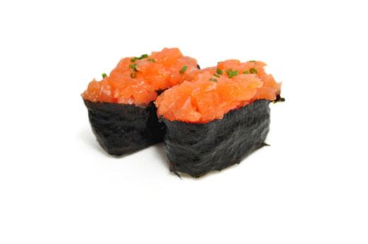 HOKKAIDO | RESTAURANT SUSHI JAPONAIS A RAMBOUILLET - Tartare